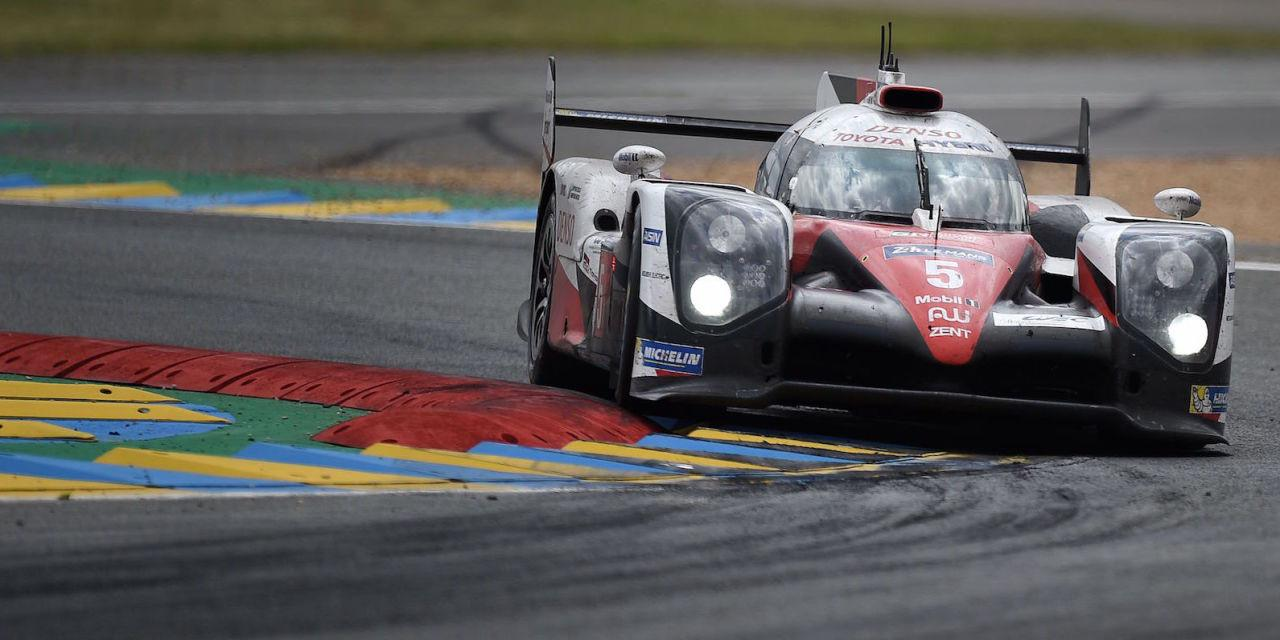 Toyota's Le Mans Heartbreak Was the Result of a Tiny Turbo Malfunction