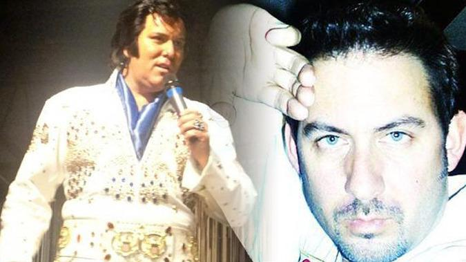 Ricin Suspect Is An Elvis Impersonator