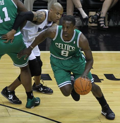 Five Must-Watch Games for Boston Celtics Fans in 2013-2014
