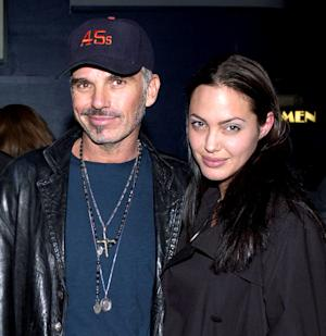 Angelina Jolie Wrote Foreword to Billy Bob Thornton's Memoir