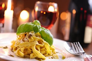 Cook your pasta al dente. Photo: ISTOCKPHOTO