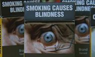 Australia Upholds Logo Ban On Cigarette Packs