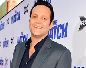 Vince Vaughn to Host Saturday Night Live