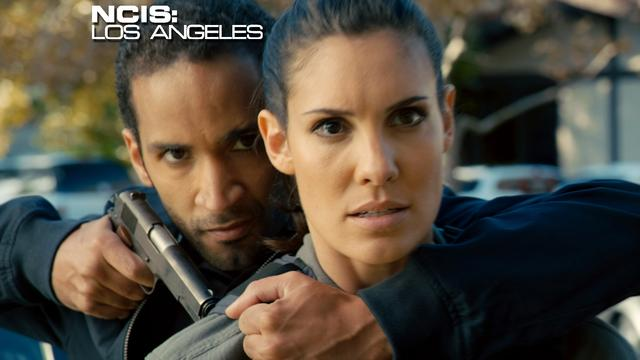 NCIS: Los Angeles - Take The Shot!