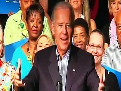 Biden: GOP 'discovered the middle class'