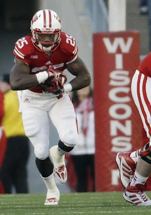 RB Melvin Gordon returning to No. 19 Wisconsin