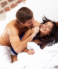 What Women Want in Bed but Never Say