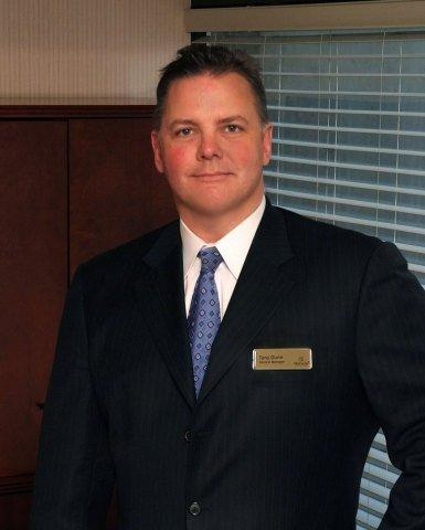 Tony Dunn Named General Manager of Sheraton Denver Downtown Hotel