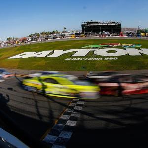 Preview Show: Daytona