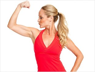Tone Your Arms in 7 Days -- Yes, It's Possible!