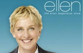 'The Ellen DeGeneres Show' Renewed Through 2016-17 Season