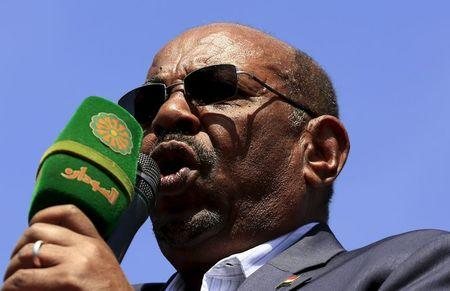 Sudan's Bashir replaces military chief of staff