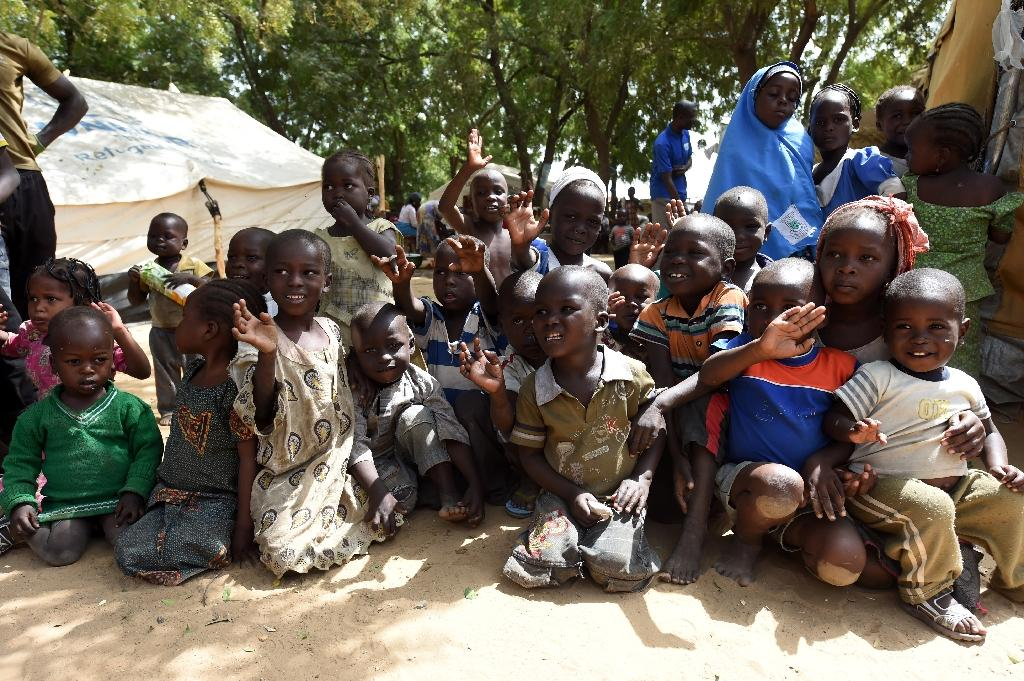 Ready to return? Boko Haram displaced reluctant to go home