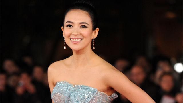 'Crouching Tiger' Star Denies Prostitution Claim