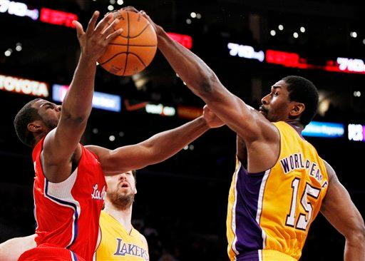 Clippers open preseason with 114-95 win vs. Lakers