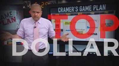 Cramer Remix: A sign that the market could rally