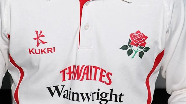 Lancashire cricket top
