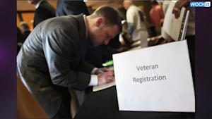 Top Employers For Veterans