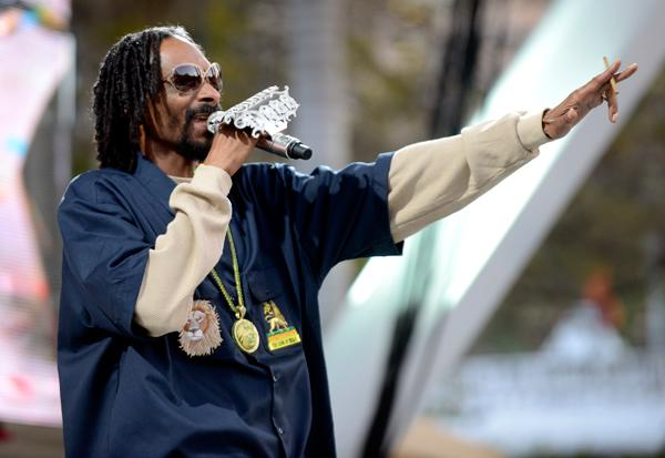 Q&A: Snoop Lion Strikes Back at 'Reincarnated' Collaborator Bunny Wailer