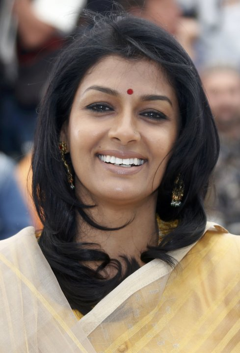 Actress and film director Nandita Das, member of the Jury Cinefondation, poses during a photocall at the 66th Cannes Film Festival