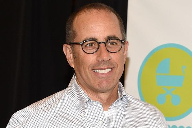 Jerry Seinfeld to Perform Six Shows in New York Residency