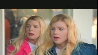 White Chicks Scene: Purse Snatcher