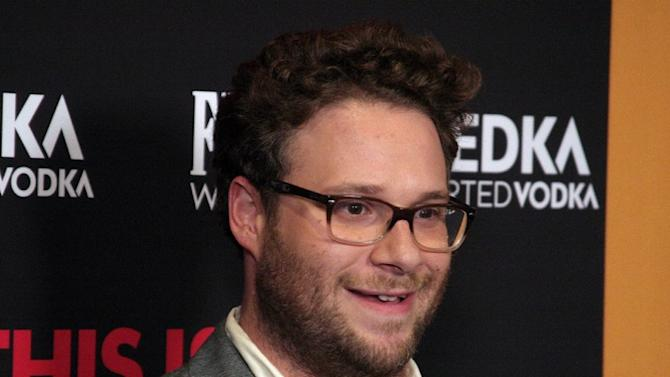 Seth Rogen and Evan Goldberg Take a Break From Stoner Comedies, Turn To Video Games