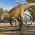 Ferocious T. Rex Cousin Was Europe's Largest Land Predator
