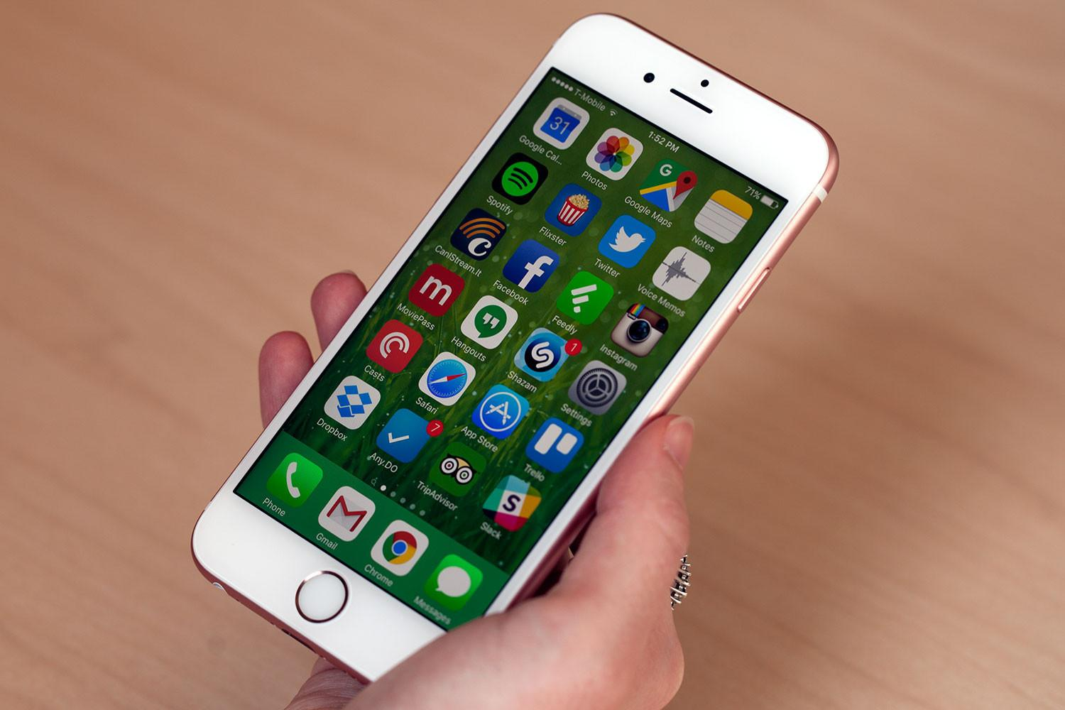 Goodbye Samsung-based iPhone chips? Apple may switch to Intel by 2018