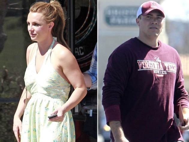 Britney Spears and her rumored&nbsp;&hellip;