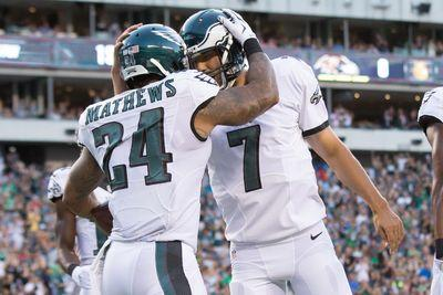 NFL 2015 preseason Week 3: Sam Bradford soars with Eagles first-team offense