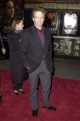 Jerry Bruckheimer at the Hollywood premiere of Universal's The Family Man