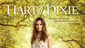 'Hart of Dixie': The CW Debuts New Poster for May Sweeps (Exclusive Photo)