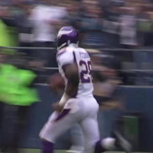 Adrian Peterson's future with the Minnesota Vikings