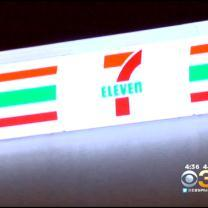 Police Investigate Armed Robbery Of Port Richmond 7-Eleven