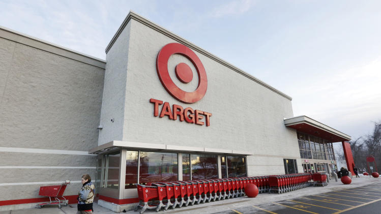 Target security breach affects up to 40M cards