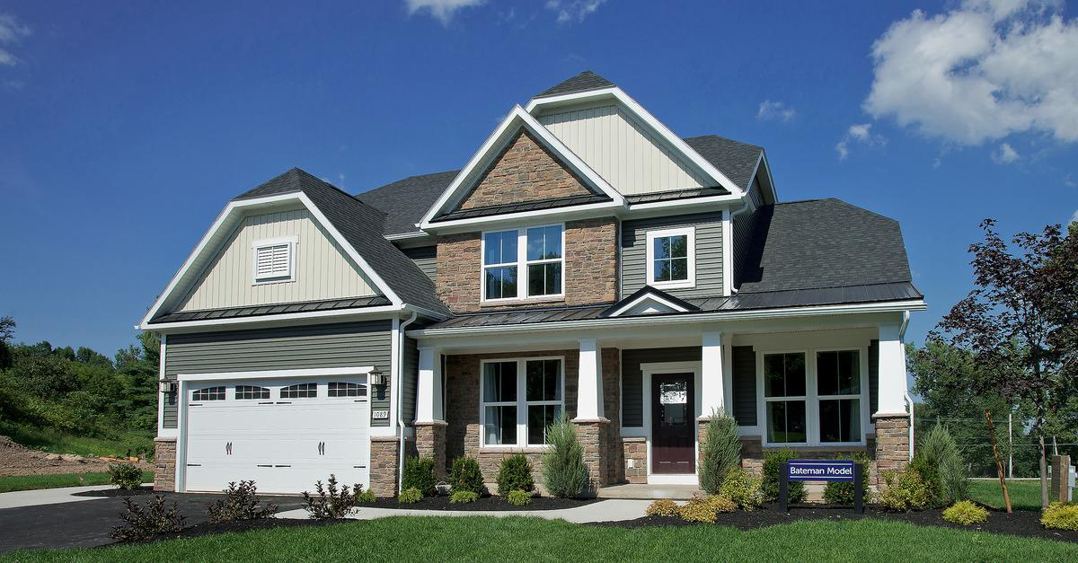 Upscale Community within Centerville Schools!