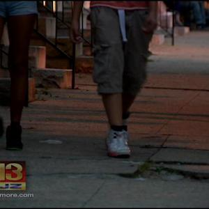 The Results Are In For 1st Month Of Youth Curfew In Baltimore City
