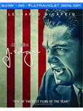 J. Edgar Box Art