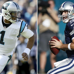 Panthers vs. Cowboys: Cam Newton takes undefeated Carolina into Dallas