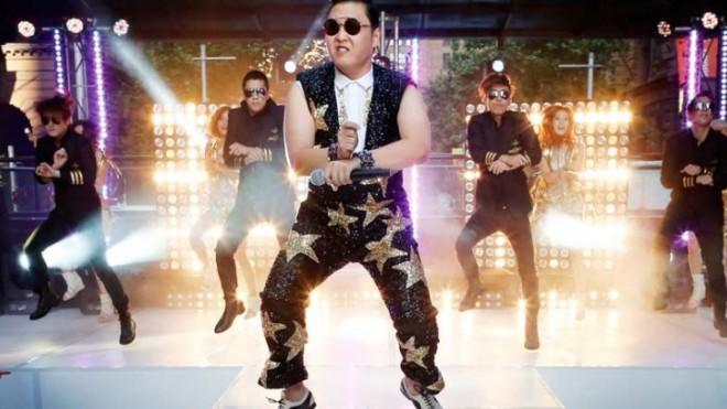 """Like a virus, Psy's """"Gangnam Style"""" had everyone from Madonna to U.N. Secretary General Ban Ki-moon performing the song's crazy horse-riding dance."""