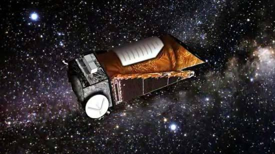 Ailing NASA Telescope Spots 503 New Alien Planet Candidates