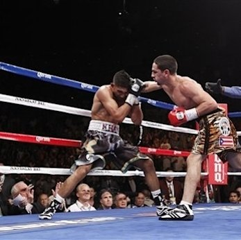 Garcia stops favored Khan in 4th round The Associated Press Getty Images Getty Images Getty Images Getty Images Getty Images Getty Images Getty Images Getty Images Getty Images Getty Images Getty Imag