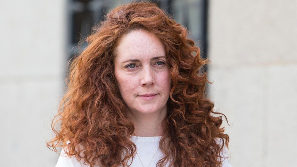 Rebekah Brooks Returns to News Corp.