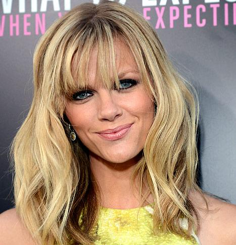 "Brooklyn Decker: ""I'm Named After a Horse"""