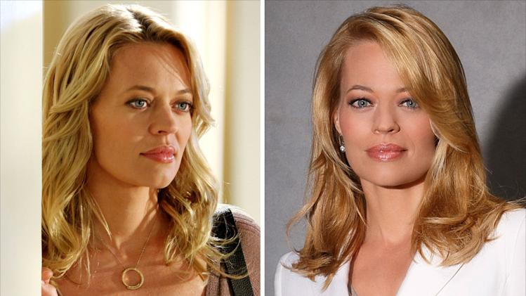 """The OC"": Where Are They Now - Jeri Ryan"
