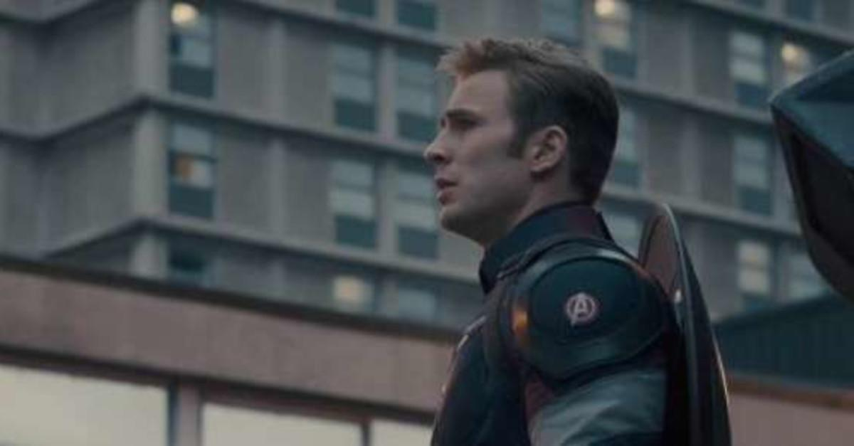 12 Reasons To See 'The Avengers: Age of Ultron'