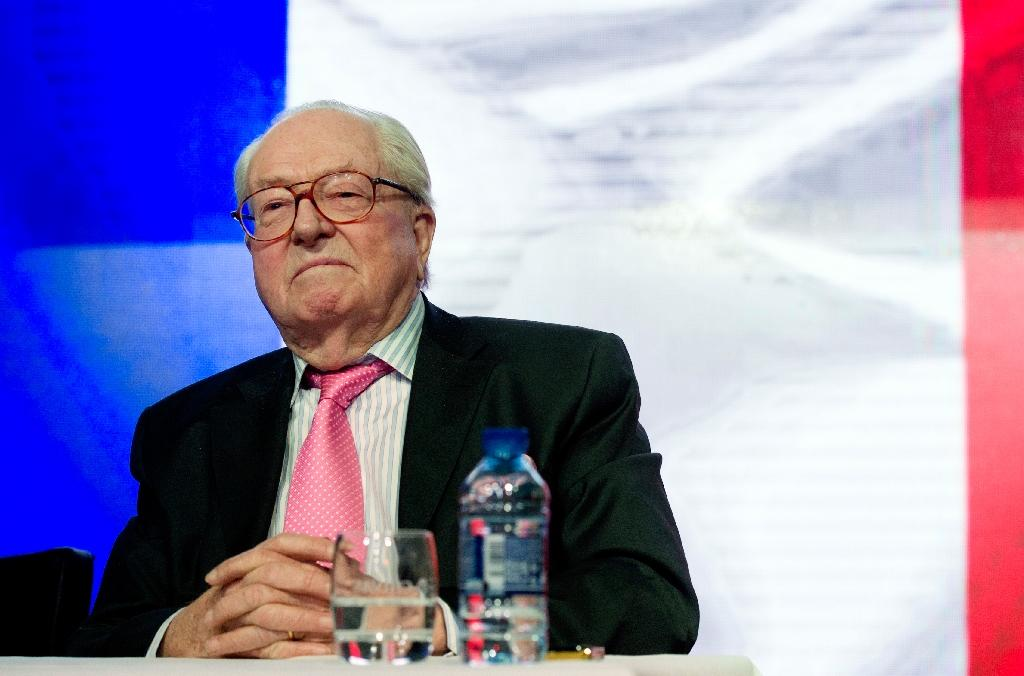 Jean-Marie Le Pen, France's far-right master provocateur