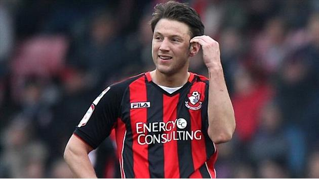 Football - Cherries claim Carlisle scalp