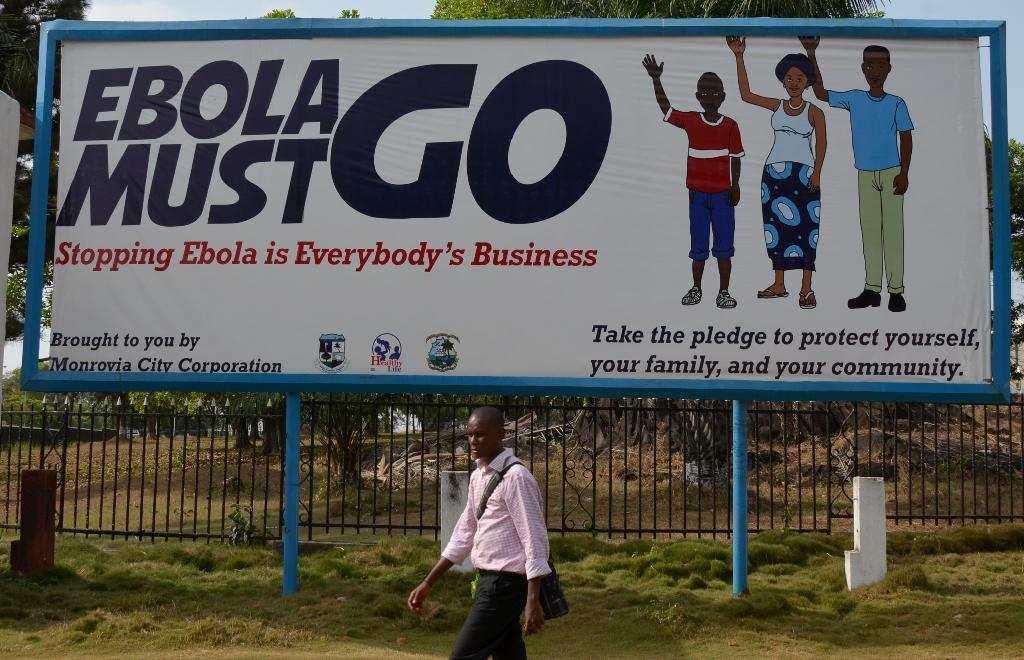 African leaders urge Ebola 'Marshall Plan'